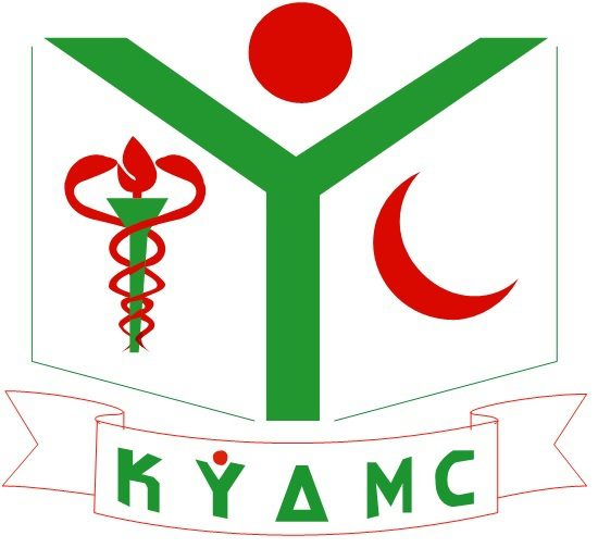 Khwaja Yunus Ali Medical College logo