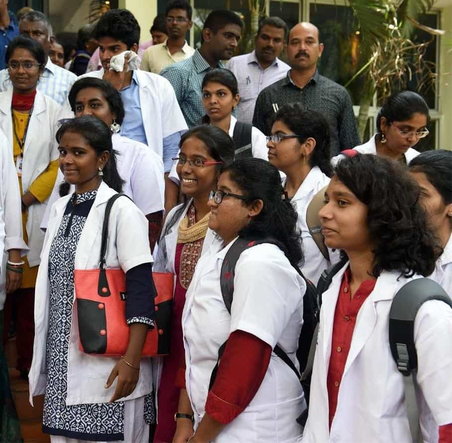 Study Plan in Phase I MBBS in Bangladesh