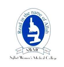 Sylhet Women's Medical College and Hospital logo SWMCH