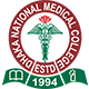 Dhaka National Medical College Logo