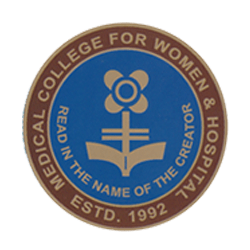 Medical College for Women & Hospital logo