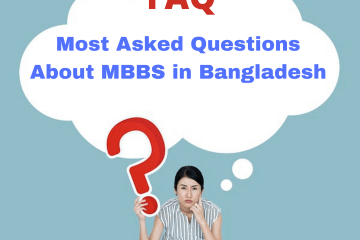 Most Asked Questions About MBBS in Bangladesh
